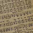 Religious Sheet Music by Tony  Bazidlo