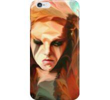 Defiance Rynn Irathient iPhone Case/Skin