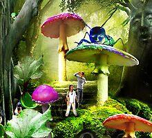 Adaptation by Nadya Johnson