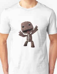 Little Big Planet T-Shirt