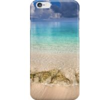 Essence of Water  iPhone Case/Skin