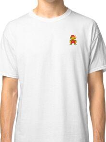 8-Bit Mario Classic T-Shirt
