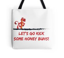 Mushu advice! Tote Bag