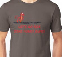 Mushu advice! Unisex T-Shirt