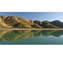 Kimberley Reflections Photographic Print