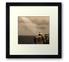 Salvation Framed Print