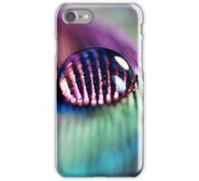 Hushed Colors iPhone Case/Skin