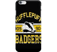 Badgers iPhone Case/Skin