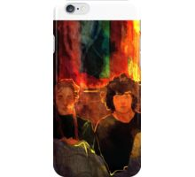 Jehan & Grantaire iPhone Case/Skin