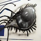 Eye Gotta go by Arlene Zapata