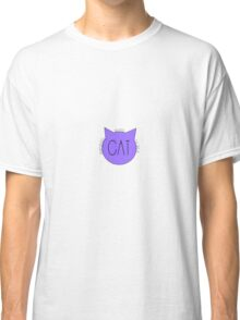 Everybody Wants to Be a Cat Classic T-Shirt