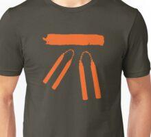 TMNT Michael Angelo icon Unisex T-Shirt