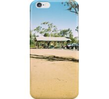 Outback shade iPhone Case/Skin