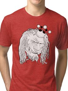 King Lion Tri-blend T-Shirt