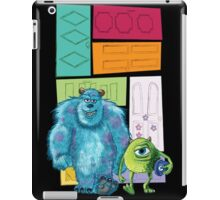 Ready For Work iPad Case/Skin