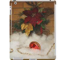 Merry Little Christmas iPad Case/Skin