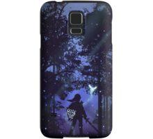 Hero of Hyrule Samsung Galaxy Case/Skin