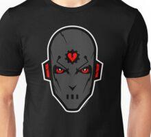 end of line : (destroy - destroy - destroy) Unisex T-Shirt