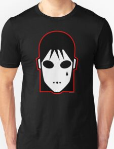atomic sadness : girlBot T-Shirt