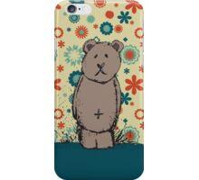 Papa Bear iPhone Case/Skin