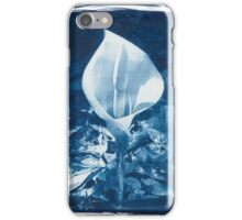 Amorphophallus Flower iPhone Case/Skin