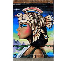 Street Art: global edition # 42 Photographic Print