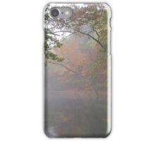 Ozarks Autumn iPhone Case/Skin