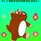 Groundhog day by EddyG