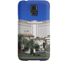 Las Vegas Strip Samsung Galaxy Case/Skin