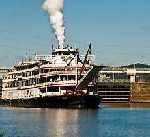 Delta Queen Last Voyage by thatstickerguy