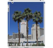 Las Vegas Strip iPad Case/Skin