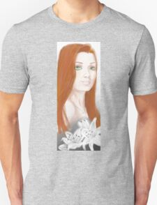 Lily Unisex T-Shirt