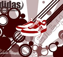 Adidas by Untouchable