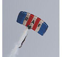 RAF Falcon Photographic Print