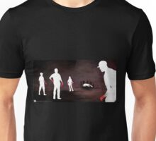 Blood On Our Hands Unisex T-Shirt