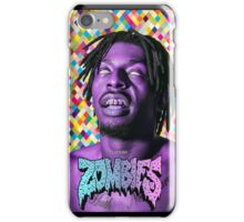 Flatbush Zombies T-Shirt iPhone Case/Skin