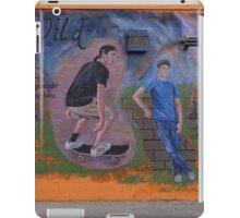 Dedication 2 iPad Case/Skin