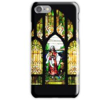 The Church Window iPhone Case/Skin