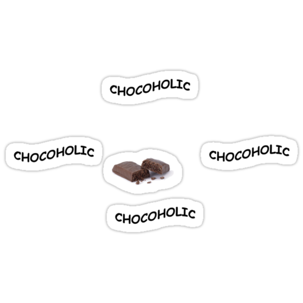 cHOCOHOLIC by Christian  Zammit