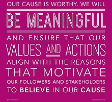 Be Meaningful by briansooy