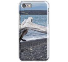 driftwood iPhone Case/Skin