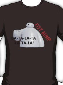 Disney's Big Hero 6 - Baymax Fist Bump  T-Shirt
