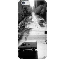 Tram Town iPhone Case/Skin