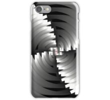 Spiral  iPhone Case/Skin