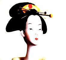 Geisha by Princessbren2006