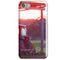 Another Day in the office iPhone Case/Skin
