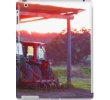 Another Day in the office iPad Case/Skin
