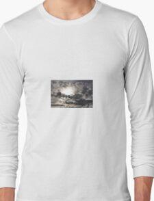 Encompassed Long Sleeve T-Shirt