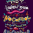 No Control by cuphaz