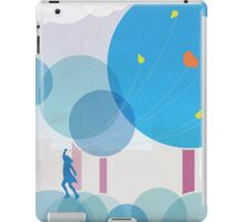 My True Love Day iPad Case/Skin
